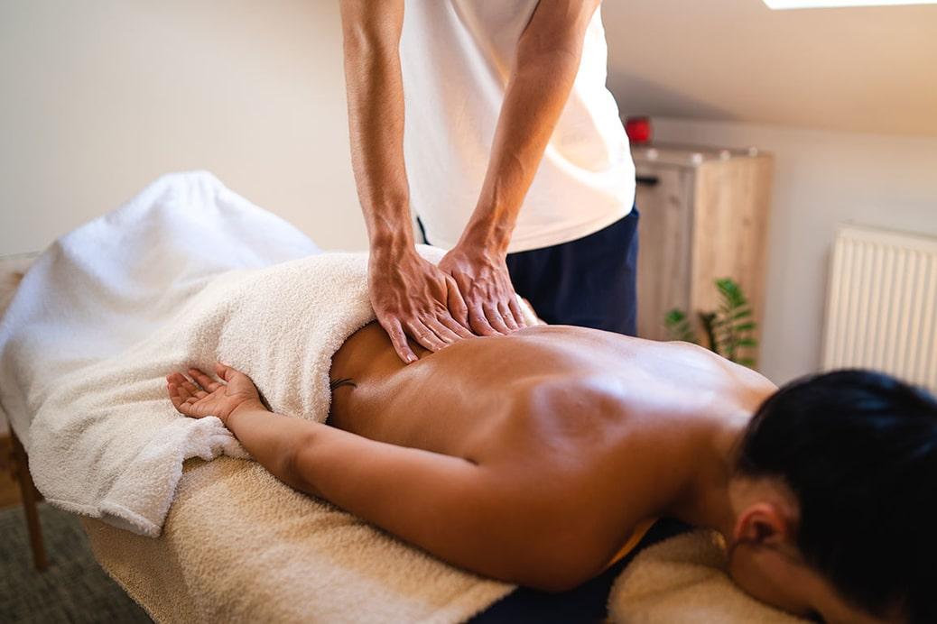 Значај редовне масаже – пажња коју ће ваше тело умети да цени