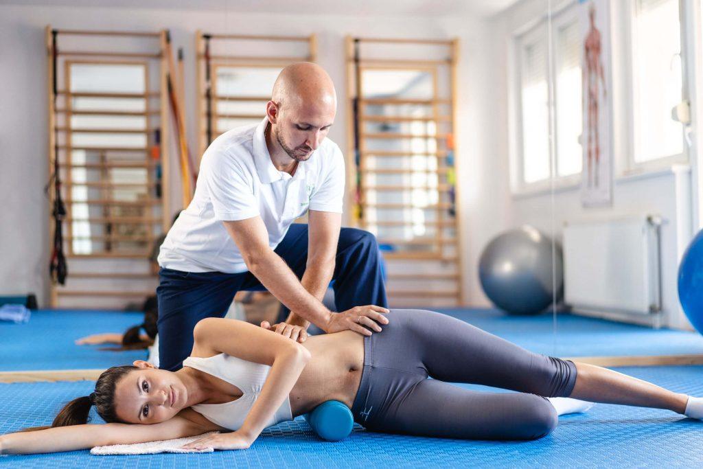 Шрот програм и терапија - Зона Комфора - Центар за киропрактику и терапије и масажу