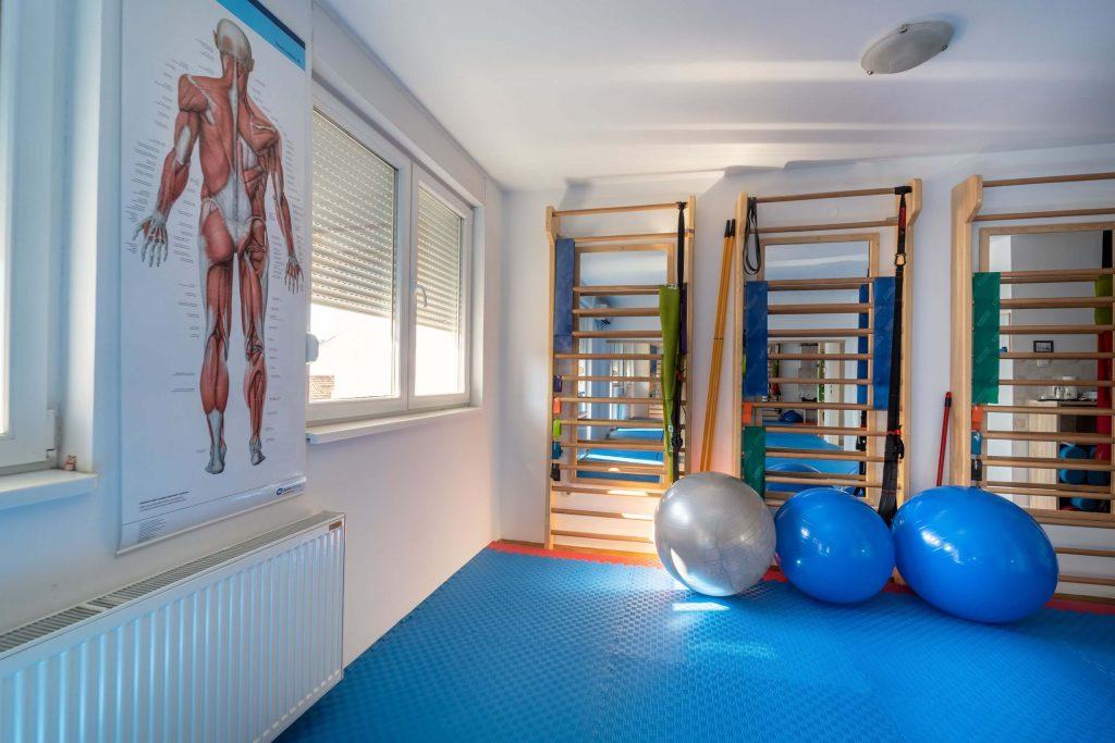 Зона Комфора - Центар за Киропрактику, масажу, рехабилитацију - Нови Сад - Дожа Ђерђа 30